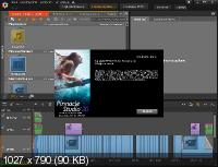 Pinnacle Studio Ultimate 20.1.0.139 + Content Pack + Tool