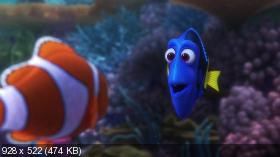 В поисках Дори / Finding Dory (2016) BDRip-AVC