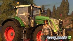 Farming Simulator 17 (2016/RUS/ENG/MULTI18/RePack от FitGirl)