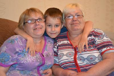 """Фотоконкурс """" Рядом бабушка моя..."""". Спасибо за участие! _4a46455c5900d11cc87fb6a5792ece72"""