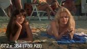 Отель на пляже / L'hotel de la plage (1978)