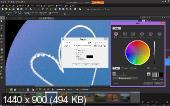 Corel PaintShop Pro X9 Ultimate 19.1.0.29 RePack by KpoJIuK
