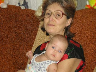 """Фотоконкурс """" Рядом бабушка моя..."""". Спасибо за участие! 21509807dedb6d35c262c6462d6d5499"""