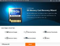 SD Memory Card Recovery 5.1.1.8 Unlimited Portable