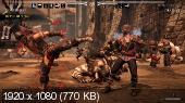 Mortal Kombat XL: Premium Edition (Update 1/2016/RUS/ENG/RePack от xatab)