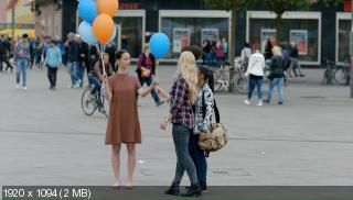 Люди / Humans (2018) [Сезон 3 (8)] HDTV 1080i | ColdFIlm, BaibaKo