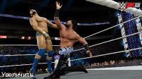 WWE 2K15 (2015-2016/RUS/ENG/RePack by xatab)