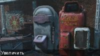 Fallout 4 - Локализация игровых текстур / Generator Textures FINAL (2016/RUS/Mod)