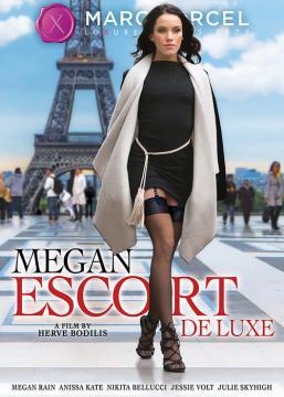Megan, Escorte de Luxe (Hervé Bod, Marc Dorcel) (2016) HD 720p