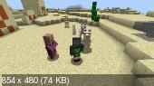 Minecraft [v1.12] (2011) PC | RePack