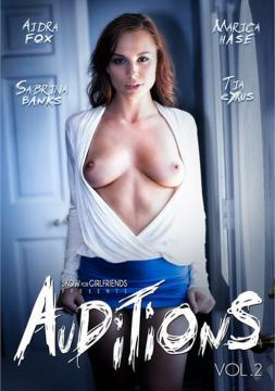 Auditions 2 / Прослушивания 2 (B. Skow, Girlfriends Films) (2015) FullHD 1080p