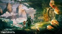 Silence - The Whispered World II (2016/RUS/ENG/RePack от R.G. Механики)