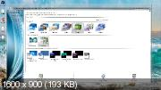 Windows 7 Professional SP1 x64 v.56.16 KottoSOFT FiraDisk (RUS/2016)