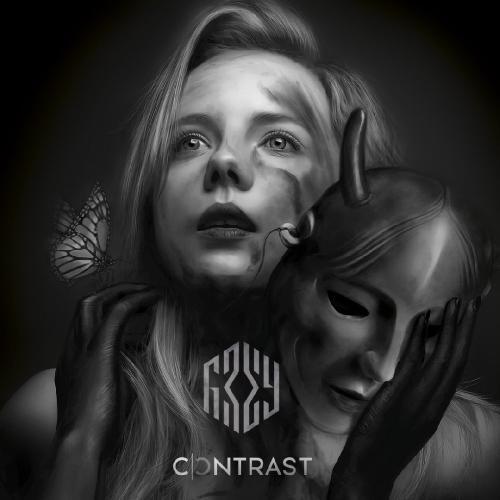 Grey - Contrast (2016)