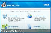 Wondershare Data Recovery 5.0.5.3 + Portable