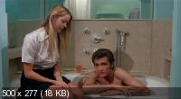 Несовершеннолетняя / La minorenne (1974) DVDRip-AVC