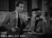 Глубокий сон / The Big Sleep (1946)