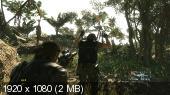 Metal Gear Solid V: The Phantom Pain (v 1.0.7.1/2015/RUS/ENG/MULTi8/Repack от xatab)