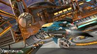 Rocket League - Vulcan (2016/RUS/ENG/License)