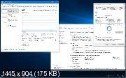 Windows 10 Professional x86/x64 14393.479 RS1 Mini (RUS/2016)