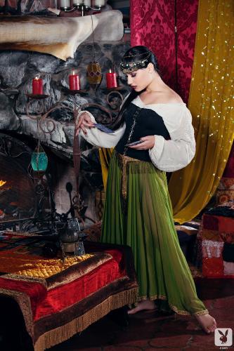 2013-09-30 Rivi Madison Gypsy Queen