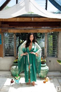 2013-10-26 Gemma Lee Farrell Sensual Goddess