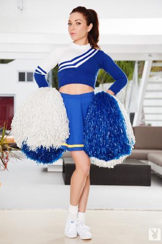 2013-10-02 Gigi Marie Cheer For Me