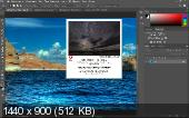 Adobe Photoshop CC 2017.0.0 2016.10.12.r.53 RePack by KpoJIuK (x86-x64) (10.12.2016) [Multi/Rus]