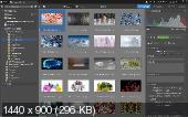 Zoner Photo Studio X 19.1612.2.11 RePack by KpoJIuK (x86-x64) (2016) [Rus]