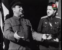 Партизаны против Вермахта - 8 серий (2010) DVB