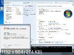 Windows 7 SP1 x86/x64 5in1 WPI & USB 3.0 + M.2 NVMe by AG 01.2019 (RUS/ENG)